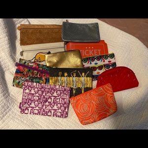 Ipsy Bag Lot